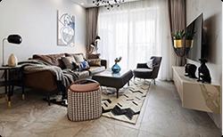 常见的六种珠海室内设计装修风格