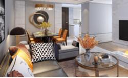 珠海装饰设计使居室产生一种温馨的氛围