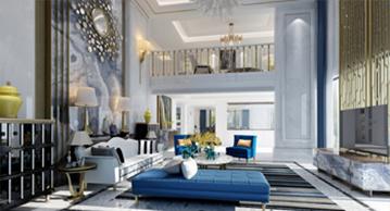 你知道别墅装修设计都有哪些设计步骤呢?
