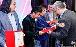 喜报 | 恭喜唐锦同先生荣获2018年度珠海市十佳室内设计师