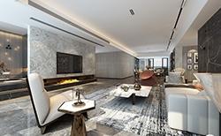 不同风格好看的客厅吊顶设计,珠海新房这样装修推荐!