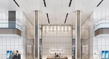 珠海高新区办公大楼50000㎡